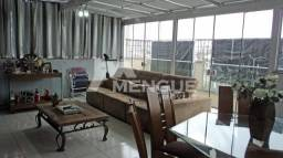 Apartamento à venda com 3 dormitórios em São sebastião, Porto alegre cod:8237