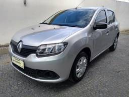 Sandero Authentique 1.0 SCe - 2018