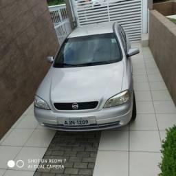 Vendo carro Astra 2001 - 2001