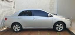 Corolla XEI ano 2009/09 automático - 2009