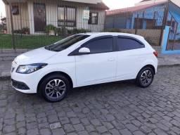 Onix LTZ 1.4 com 28km impecável: Focus ,Corolla, Civic,Cruze - 2016