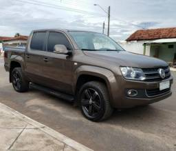 Amarok Highline Automática 2014 Top da categoria - 2014