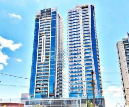 Apartamento à venda com 4 dormitórios em Oficinas, Ponta grossa cod:1118