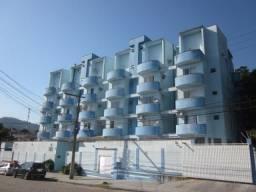 Apartamento para alugar com 1 dormitórios em Bom retiro, Joinville cod:40029.004