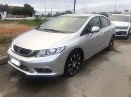 Civic LXR 2.0 2015 - 2015