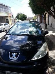 Peugeot 207 passion 2011/2012 - 2011