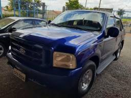 F 250 Tropical Ano: 2.000 (Impecável) - Diesel/cabine dupla - 2000