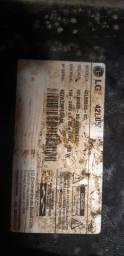 Placas tv lg42lb5500sd