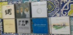 Vendo CDS do legião urbana