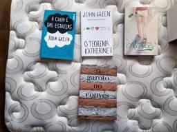 Livros juvenil