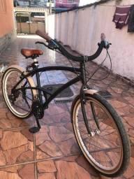 Bike caloi 100 - 21 marchas
