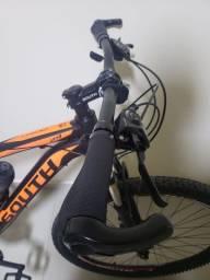 Bike South aro 29 quadro 19
