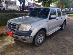 Ford Ranger XLT 2.3 - Cabine Dupla - 4x2. Ano: 2012.