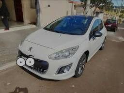 Peugeot 308 THP GRIFFE 2014