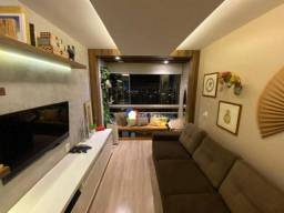 Belíssimo Apartamento com 2 dormitórios à venda, 64 m² por R$ 269.000 - Jardim Bela Vista