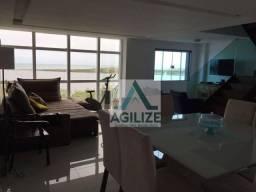 Cobertura com 3 dormitórios à venda, 120 m² por R$ 700.000,00 - São Marcos - Macaé/RJ
