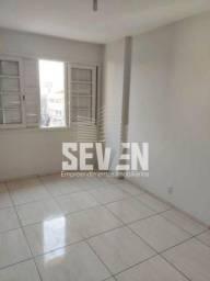 Apartamento para alugar com 3 dormitórios em Centro, Bauru cod:6387