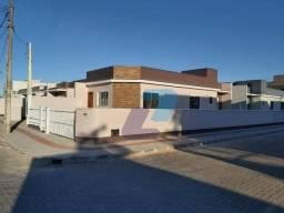 Casa com 2 dormitórios à venda, 70 m² por R$ 190.000 - Bateas - Brusque/SC