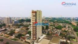 Apartamento com 4 dormitórios à venda - Caiari - Porto Velho/RO