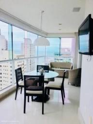 Apartamento para Venda em Balneário Camboriú, Centro, 3 dormitórios, 3 suítes, 4 banheiros