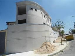 Sobrado para aluguel, 3 quartos, 3 vagas, Jaçatuba - Santo André/SP