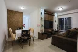 Apartamento à venda, 3 quartos, 2 vagas, Baeta Neves - São Bernardo do Campo/SP