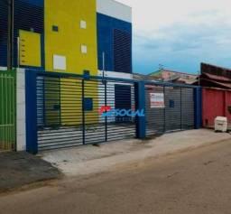 Apartamentos horizontal. Rua Osvaldo Lacerda, 5906, Aptos 02, 03, 04, 05 e 06 - para locaç