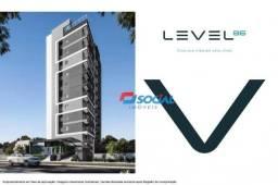 LEVEL 86 - Apartamento lançamento no bairro Olaria, Porto Velho
