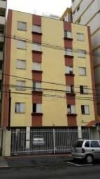 Apartamento com 1 dormitório para alugar, 45 m² por R$ 690/mês - Centro - Londrina/PR