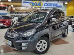 FIAT IDEA 1.8 ADVENTURE FLEX * Apenas 53.000 Km * Mecânica *