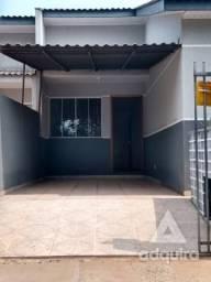 Casa com 2 quartos - Bairro Uvaranas em Ponta Grossa