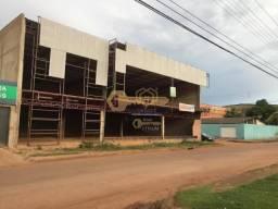 Galpão para alugar, 350 m² por R$ 7.500,00/mês - Cuniã - Porto Velho/RO