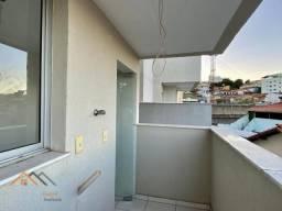 Apartamento com 2 quartos à venda, 48 m² por R$ 215.000 - Santa Mônica - Belo Horizonte/MG