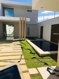 Duplex, Jardim Gonzaga, 4 suítes