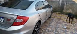 Lindo Honda Civic LXR 2.0 2015