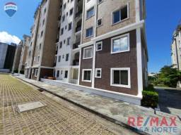 Apartamento Garden com 3 dormitórios para alugar, 88 m² por R$ 2.600,00/mês - Parque 10 de