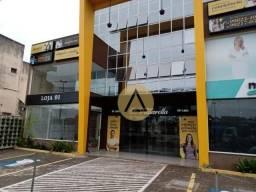 Atlântica imóveis tem excelente lojas e salas para venda/locação no bairro Jardim Mariléa