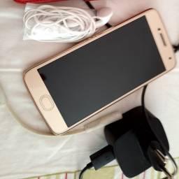 Smartphone Motorola G5 plus