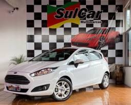 Ford/new fiesta 1.6 2016