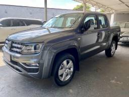Volkswagen Amarok 3.0 V6 Highline 4x4 AT 2018