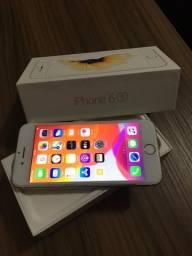 Iphone 6S 32 GB Dourado