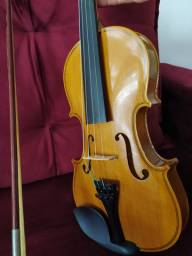 Violino Dominante ?