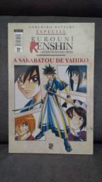 Manga Especial Rurouni Kenshin