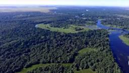 Área com 500 hectares Vila Bela Santíssima Trindade MT