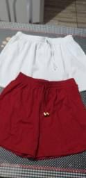 Shorts Malha Novos 30,00