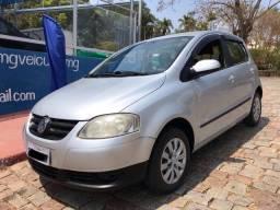 VW Fox 1.0 8v Flex 2009