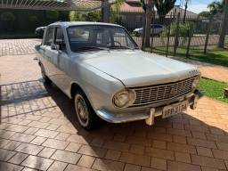 Ford Corcel 1 - 4 portas