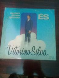 Lp Vitorino Silva