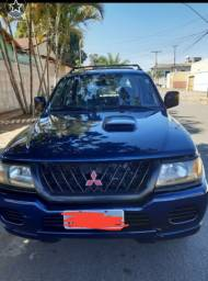 Mitsubishi Pajero *2000*