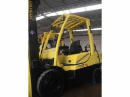 Empilhadeira Hyster H50Ft<br><br>Ano 2010